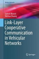 Link-Layer Cooperative Communication in Vehicular Networks
