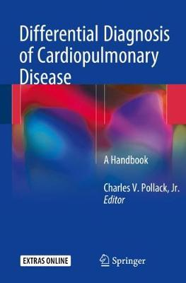 Differential Diagnosis of Cardiopulmonary Disease
