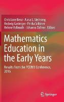 Mathematics Education in the Early Years