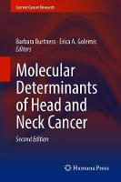 Molecular Determinants of Head and Neck Cancer