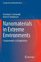 Nanomaterials in Extreme Environments