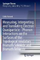Measuring, Interpreting and Translating Electron Quasiparticle - Phonon Interactions on the Surfaces of the Topological Insulators Bismuth Selenide and Bismuth Telluride