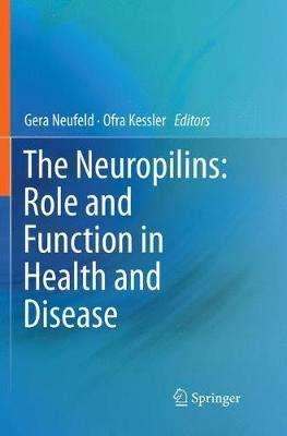 The Neuropilins: Role and Function in Health and Disease