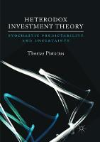 Heterodox Investment Theory