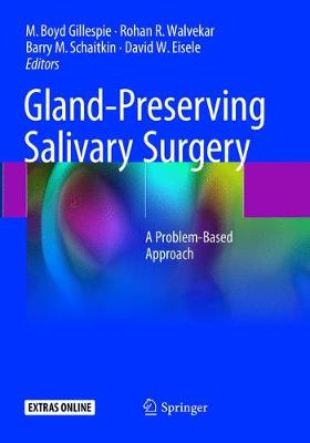 Gland-Preserving Salivary Surgery