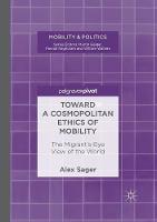 Toward a Cosmopolitan Ethics of Mobility