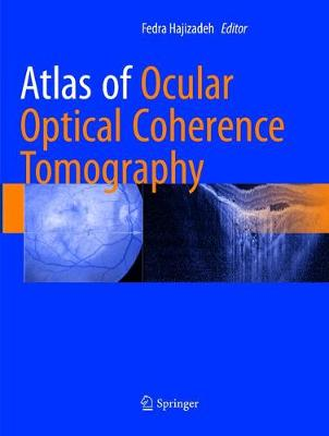 Atlas of Ocular Optical Coherence Tomography