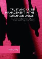 Trust and Crisis Management in the European Union
