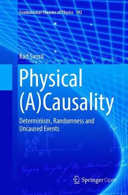 Physical (A)Causality