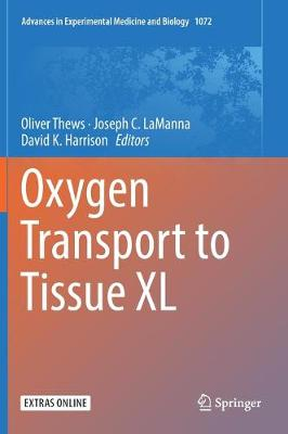 Oxygen Transport to Tissue XL