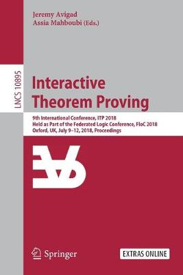 Interactive Theorem Proving