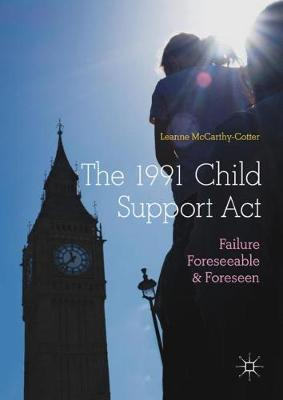 1991 Child Support Act