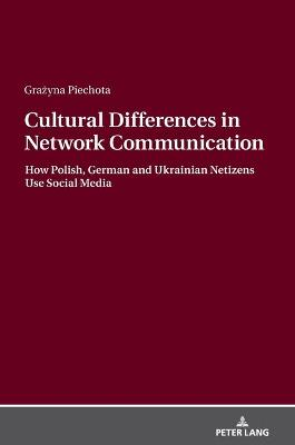 Cultural Differences in Network Communication