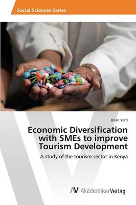Economic Diversification with Smes to Improve Tourism Development