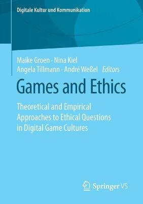 Games and Ethics