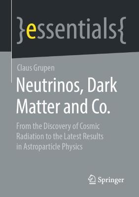 Neutrinos, Dark Matter and Co.