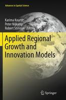 Applied Regional Growth and Innovation Models