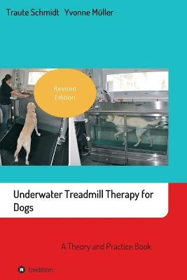 Underwater Treadmill Therapy for Dogs