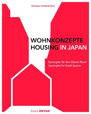 Wohnkonzepte in Japan / Housing in Japan
