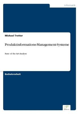 Produktinformations-Management-Systeme