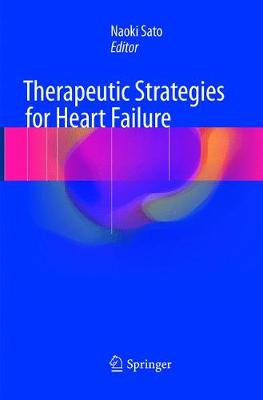Therapeutic Strategies for Heart Failure