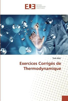 Exercices Corriges de Thermodynamique
