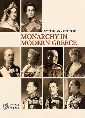 The Monarchy in Modern Greece