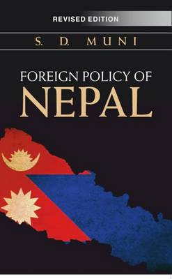 Foreign Policy of Nepal