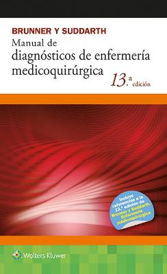 Manual de enfermeria medicoquirurgica