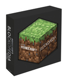 Blockopedia Minecraft(+12 Años)