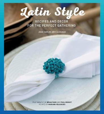 Latin Style: Living & Lounging
