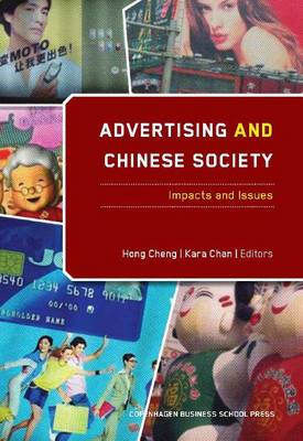 Advertising & Chinese Society