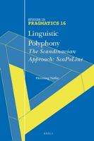 Linguistic Polyphony