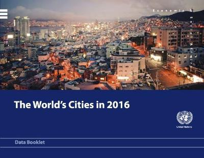 The World's Cities in 2016