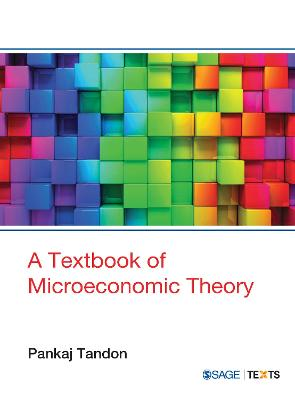 A Text Book of Microeconomics Theory