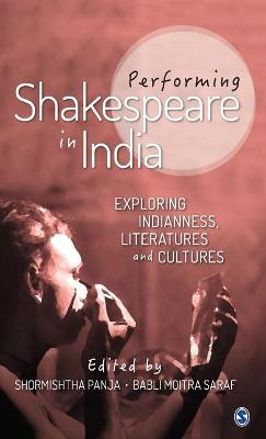 Performing Shakespeare in India