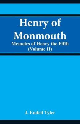 Henry of Monmouth