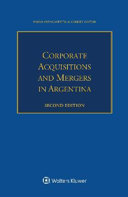 Corporate Acquisitions and Mergers in Argentina