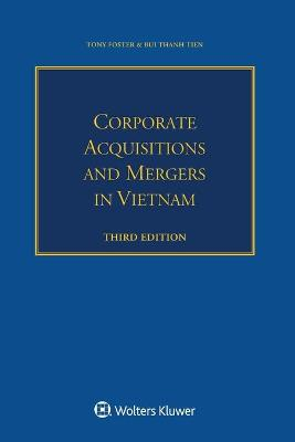 Corporate Acquisitions and Mergers in Vietnam