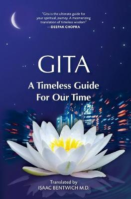 Gita - A Timeless Guide for Our Time