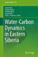 Water-Carbon Dynamics in Eastern Siberia