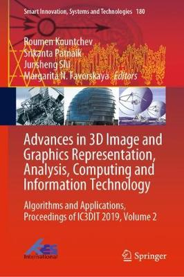 Advances in 3D Image and Graphics Representation, Analysis, Computing and Information Technology