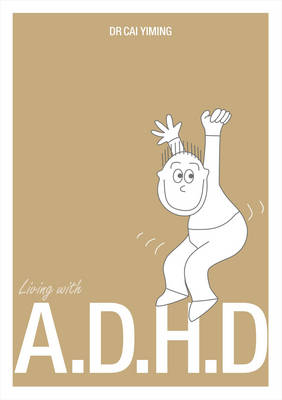 Living with ADHD