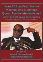 From African Peer Review Mechanisms to African Queer Review Mechanisms?