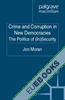 Crime and Corruption in New Democracies