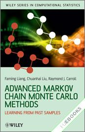 Advanced Markov Chain Monte Carlo Methods : Learning from Past Samples