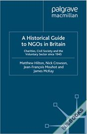 A Historical Guide to NGOs in Britain