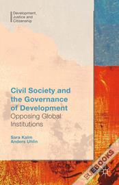 Civil Society and the Governance of Development