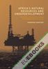 Africa's Natural Resources and Underdevelopment