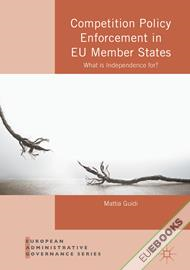 Competition Policy Enforcement in EU Member States
